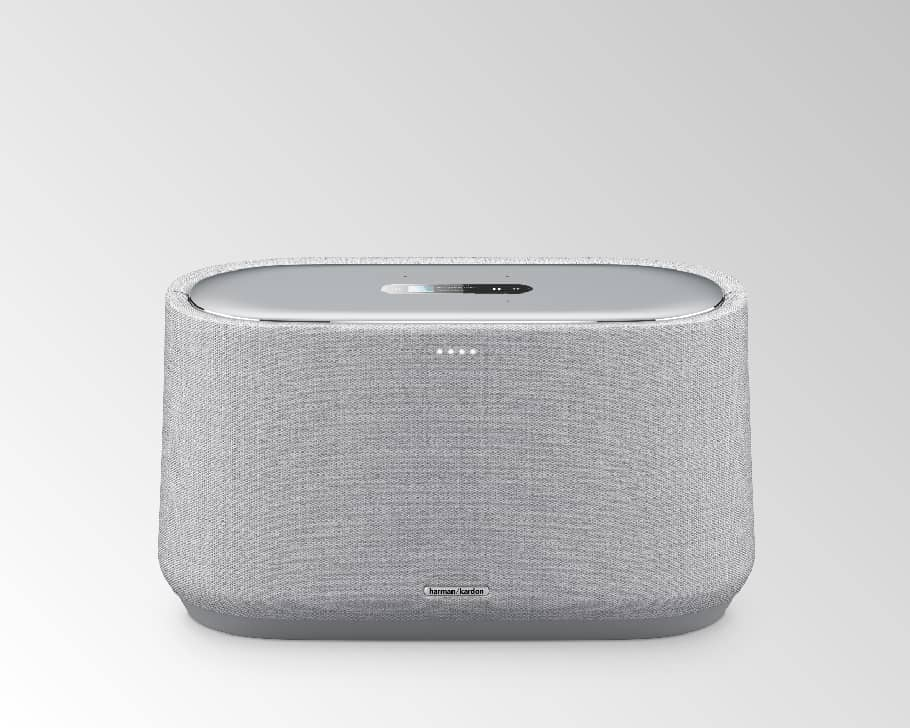 Industrial Design - Harman Kardon Citation