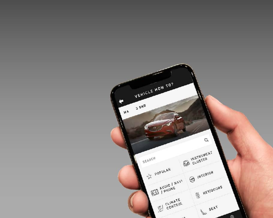 Automotive Design - A Digital Dealership Experience